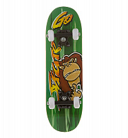Скейтборд MaxCity Monkey Mini-board