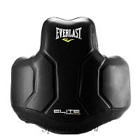 Защита корпуса Everlast Elite PU черный