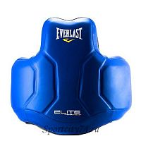Защита корпуса Everlast Elite PU синий